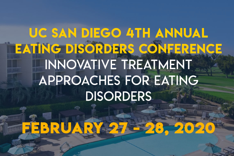 UCSD Eating Disorders Center for Treatment and Research