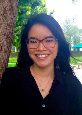 Tiffany Nakamura, PCCI - photo