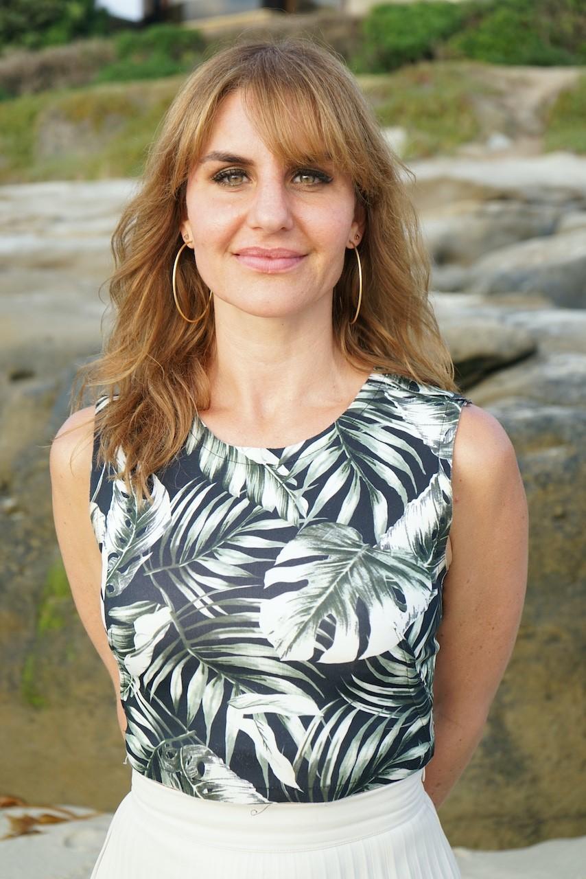 Stephanie Knatz Peck, PhD - photo