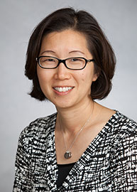 Kyung (Kay) Rhee, MD, MSc, MA - photo