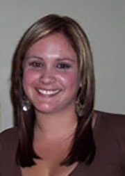 Danica Torres, RN - photo
